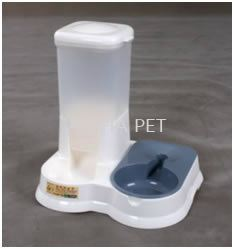 6522 - Pet Fooder Twin 2000