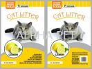 EC6010A - ECO 10 Liter Lemon ECO Brand Cat Litter Sand Alpha Cat Products
