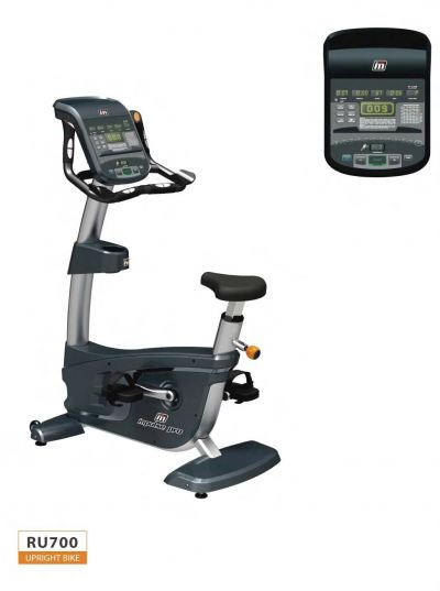 Impulse RU 700 Upright bike