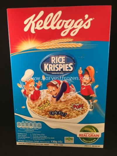 Kellogg's Rice Krispies 130g