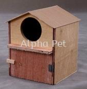 3066 - Bird House ( Large )