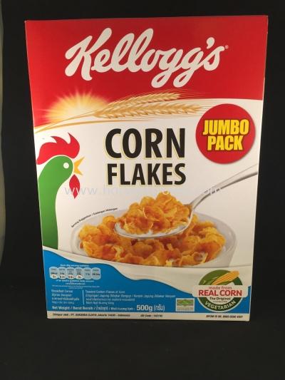 Kellogg's Corn Flakes 500g