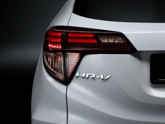 Honda HRV tail light Thailand oem