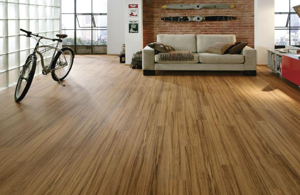 What Type of Flooring is Best for My Home?