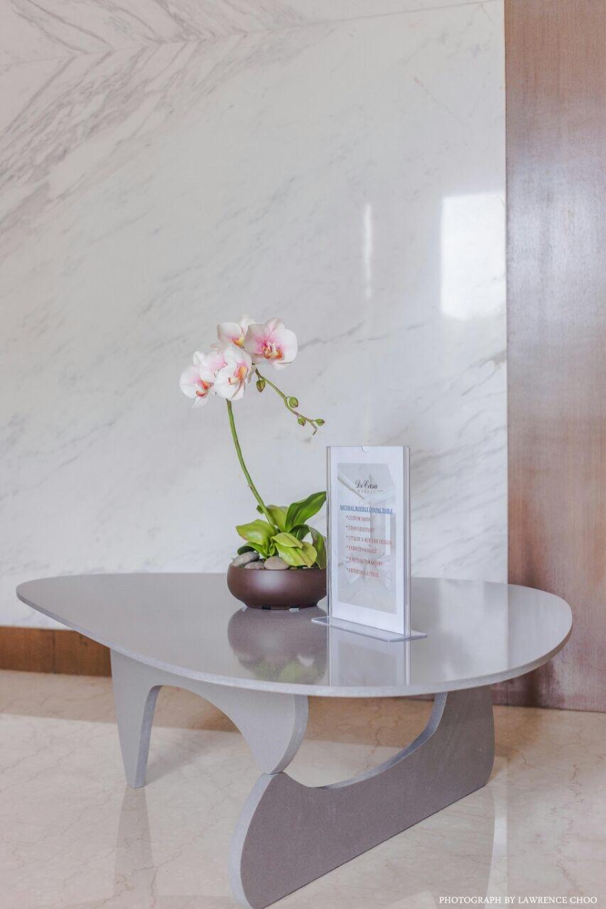 Luxury Marble Table Main Showroom