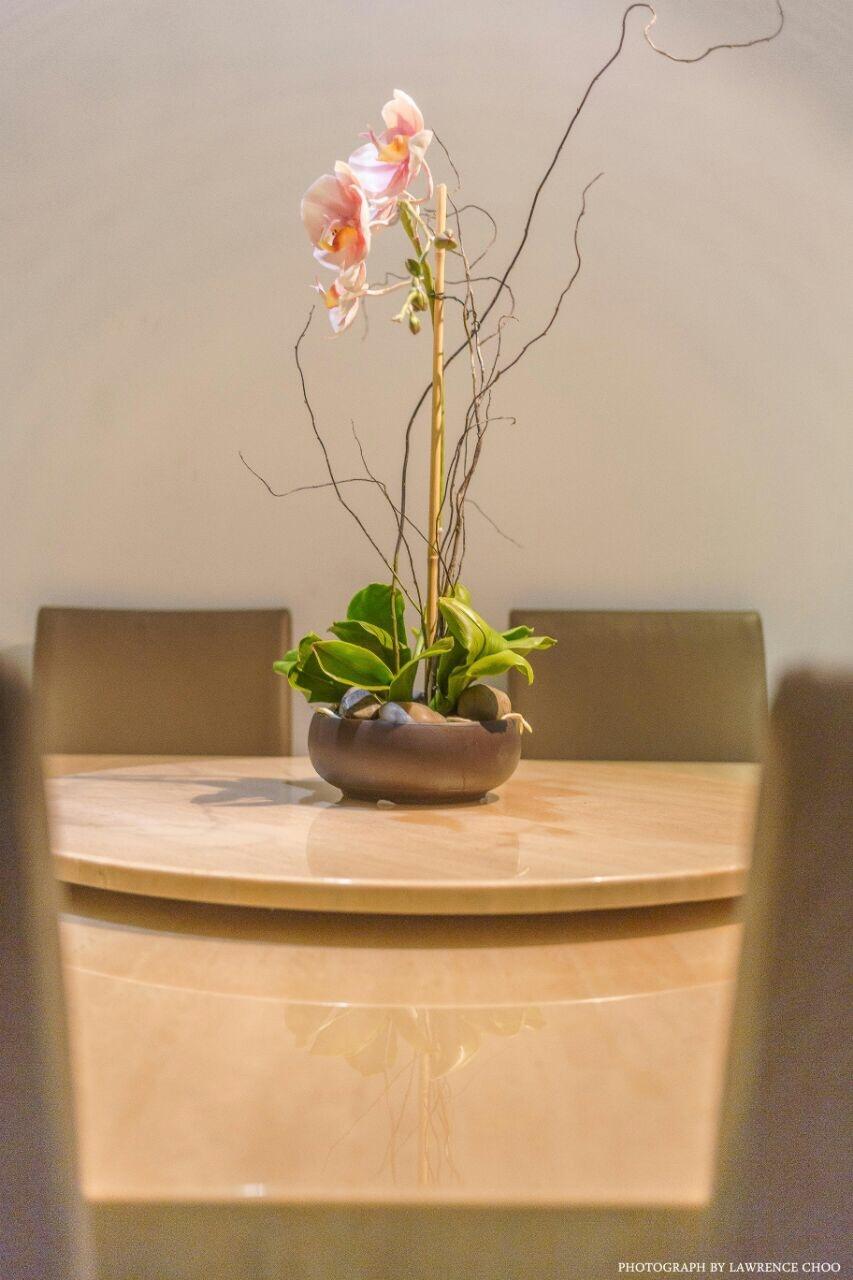 Premium Marble Table Showroom 2