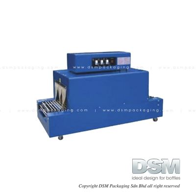 L 002 - Shrink Wrap Machine