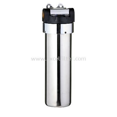 Stainless Steel Pre Filter -Model 1