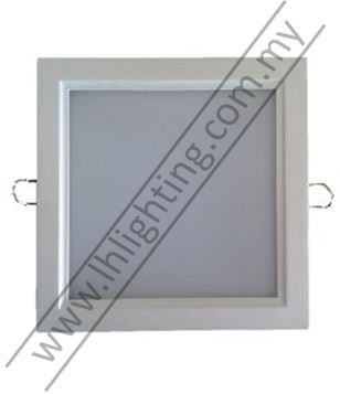 HL PLATINIUM HLP-01 12W LED Downlight