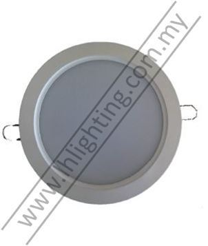 HL PLATINIUM HLP-02 12W LED Downlight