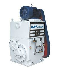 2H Piston vacuum pump
