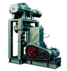 JZPX Series Roots-Rotary Pump System