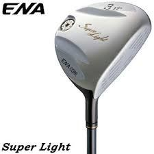 Ena Super Light Fairway Wood