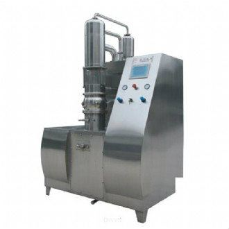 DWY-II - Multifunctional Pelletizing Granulating Coating Machine