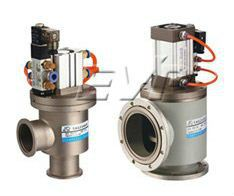 GDQ Pneumatic High Vacuum Damper Valves