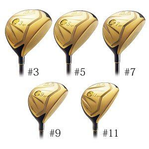 ENA Premium Fairway Wood
