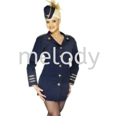 Stewardess CT 1090 (1022 0201)
