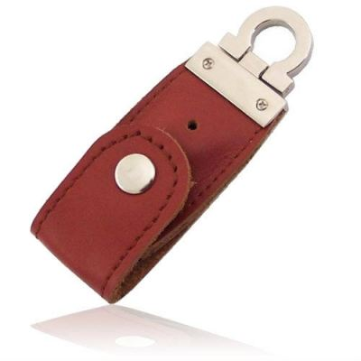 USB Flash Drive Leather 213