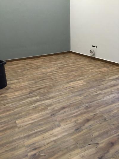 3mm PVC Flooring