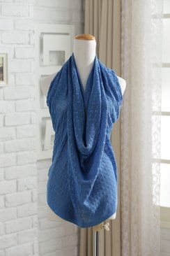 AS007 - Fashion Shawl