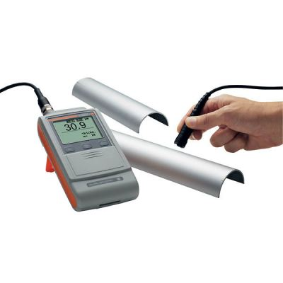 Fischer Technology FMP 40 Dualscope Coating Thickness Gauge