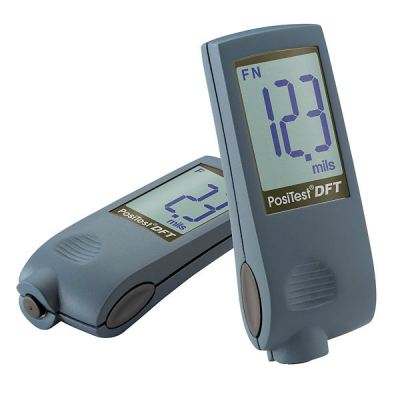 Dftf:Dgtl Fe Coating Gauge Thickness Gauge