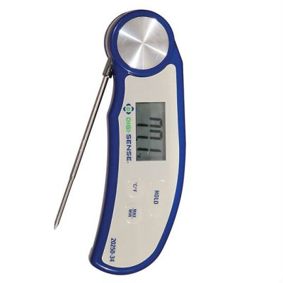 Digi-Sense Precalibrated Folding Pocket Thermometer 20250-34