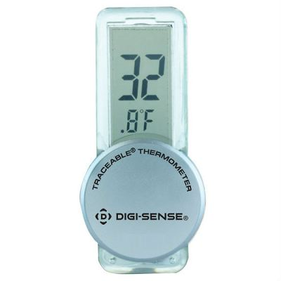 Specifications Product Type	Digital Indicator Min temperature ( F)	-13 Max temperature ( F)	158 Ac