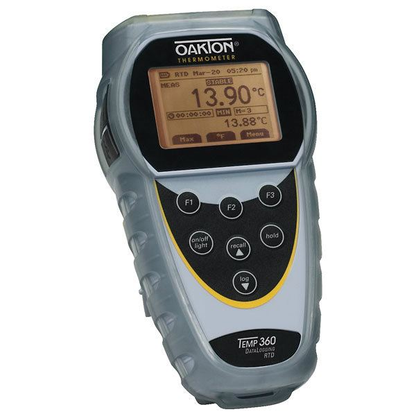 Specifications Product Type	Digital Indicator Max temperature ( C)	70 Min temperature ( F)	-58 Max Thermometer Cole-Parmer