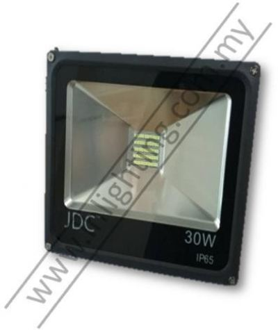 JDC 30W LED Flood Light