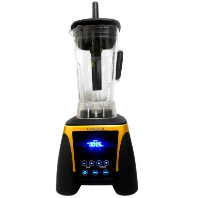 Ice Blender Digital Commercial Machine 2200W