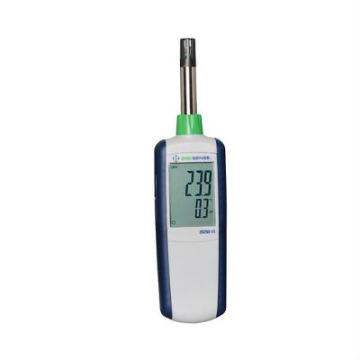 Digi-Sense Thermohygrometer with NIST Traceable