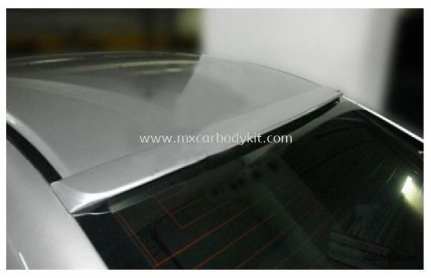HONDA CIVIC FD 2006 & ABOVE REAR ROOF SPOILER