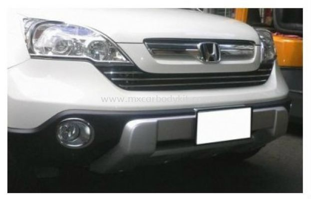 HONDA CRV 2007 & ABOVE BODYKIT