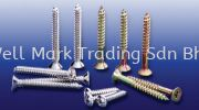 Self Tapping Screw Screws