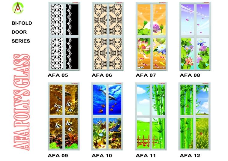 5 2010 AFA POLY'S GLASS