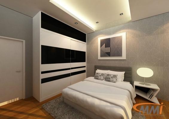 Bedroom Design Austin Perdana