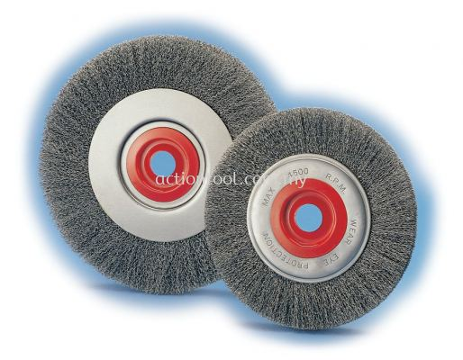 Wheel Brushes (WH) Heavy Duty