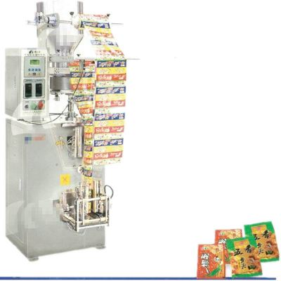K-360DSJ Large-Four-Side-Seal Automatic Packaging Machine