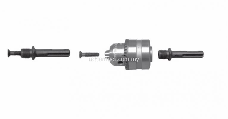 Drill Chuck Adapter 1/2����-20UNF with screw