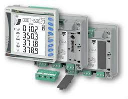 CARLO GAVAZZI Energy management - MODULAR POWER METER Malaysia Singapore Thailand Indonesia Philippines Vietnam Europe USA