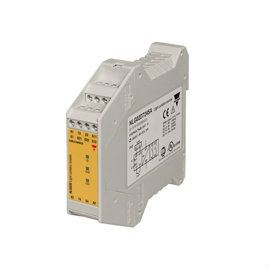 CARLO GAVAZZI Safety modules SAFETY RELAY Malaysia Singapore Thailand Indonesia Philippines Vietnam Europe USA