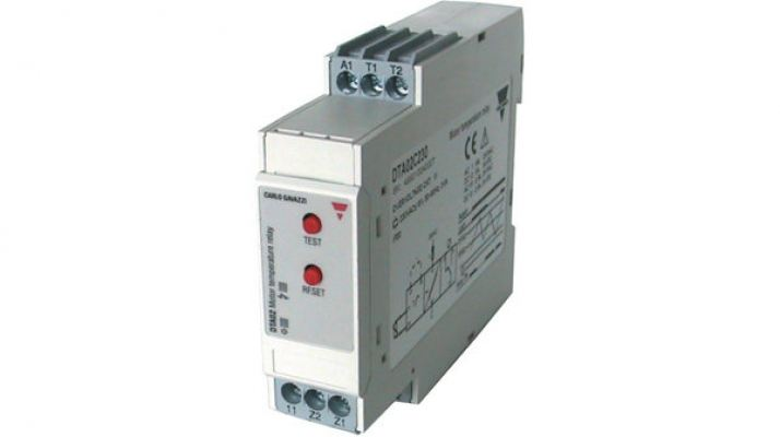 CARLO GAVAZZI Motor protection relays Malaysia Singapore Thailand Indonesia Philippines Vietnam Europe USA