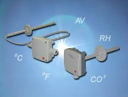 CARLO GAVAZZI Environmental sensors Malaysia Singapore Thailand Indonesia Philippines Vietnam Europe USA