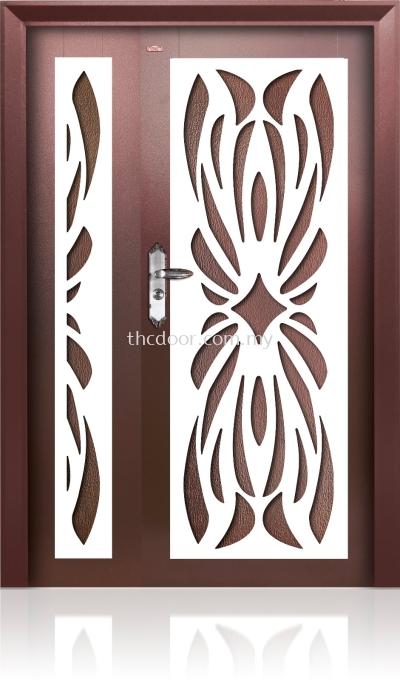 Security Door AP4-W886