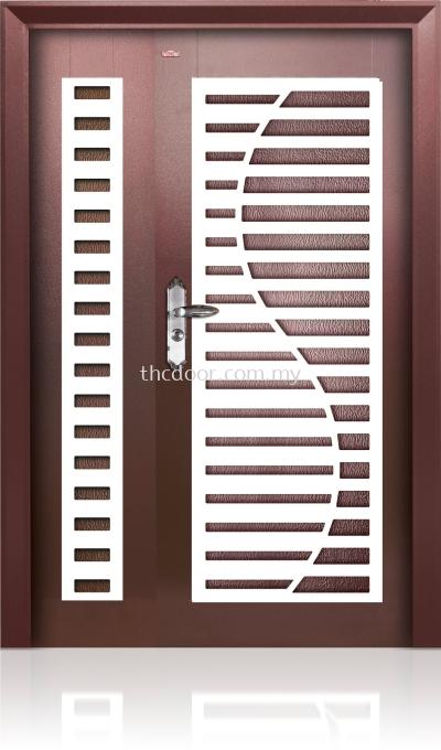 Security Door AP4-W889