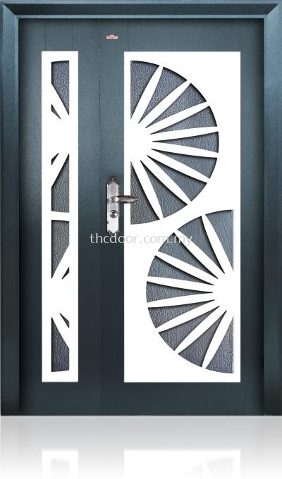 Security Door AP4-W885