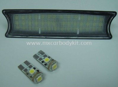 BMW E46 1998-2004 LED ROOF LAMP