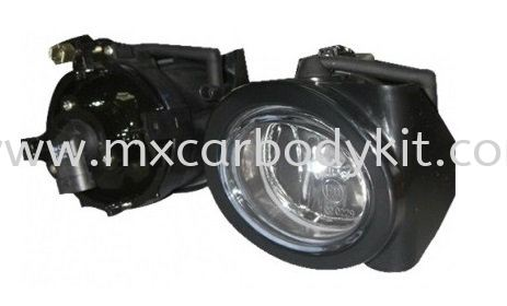 BMW E46 1998-2004 M3/M-TECH FOG LAMP CRYSTAL FOG LAMP ACCESSORIES AND AUTO PARTS