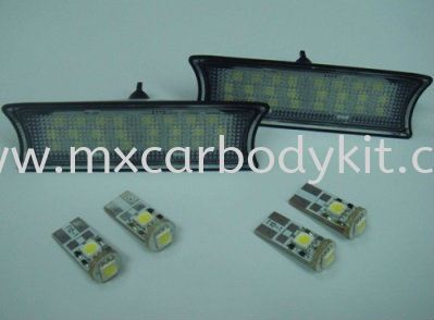 BMW E90 & E92 2005 & ABOVE LED ROOF LAMP ROOF LAMP ACCESSORIES AND AUTO PARTS Johor, Malaysia, Johor Bahru (JB), Masai. Supplier, Suppliers, Supply, Supplies | MX Car Body Kit